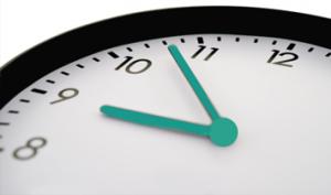 תוכנית ממוקדת להיות בזמן