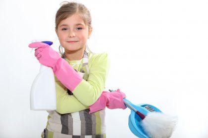 איך פרסים מפריעים לילדים שלך לעזור בבית?